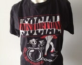 Social Distortion/ /1990 Ball and Chain tour/ / Small
