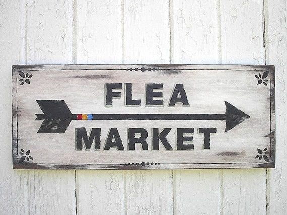 Wooden Rustic Sign Farm Country Vintage Style Home Decor Flea Market Sign Hobbies Black and White