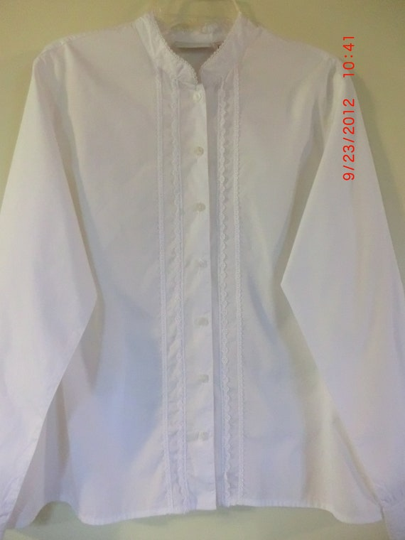 Women's Lightweight Modest Jacket Blouse Size XL