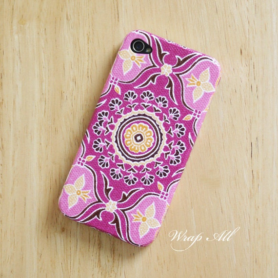 Purple Mandala iPhone 6S case iPhone 6 case iPhone 6S Plus case iPhone 6 Plus case iPhone 5S case iPhone 5 case iPhone 4S case iPhone 4 case
