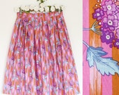 Let's Have A Kiki 50's skirt