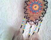 Dream Catcher Tribal Necklace Free Shipping