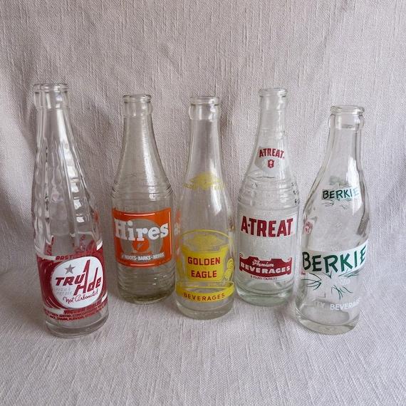 Vintage Softdrink Zeichen