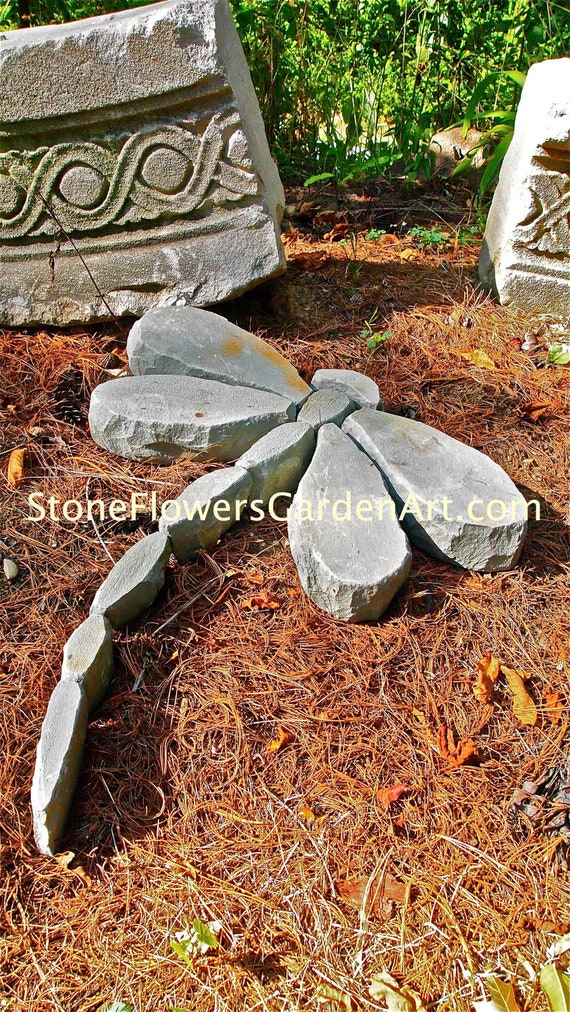 Hand Chipped Sandstone Dragonfly By Dave450