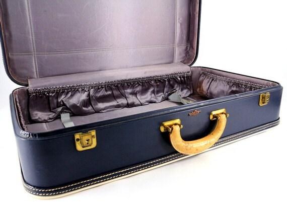 Vintage Suitcase - GB Stylite Luggage - Philadelphia, PA