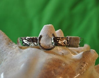Cowgirl Luv Bracelet  10mm Band Copyright Registered