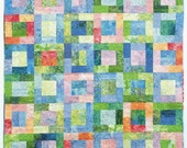 Sonata Quilt Kit Complete and READY TO SHIP Coupon Code SONATA10