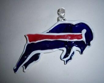 Bills Ornament