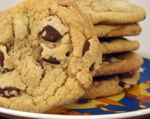 Absolute best chocolate chip cookie you'll ever eat by Dorian O'Connell