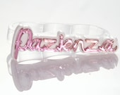 Personalized Knuckle Ring / 3 / 4 finger ring (Made To Order)