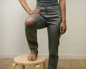 Gray Trousers, Women Trousers