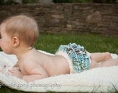 Baby Bloomers - Photo Prop