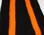 Halloween Color Scarf