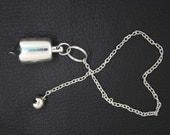 New Healing Metal pendulum With Metal Pagan ET A1/14