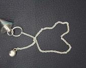 New Healing Metal pendulum With Metal Pagan ET A1/15