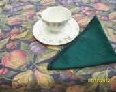Vintage Lady Ann Fine China Cup and Plate