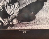 "U2 With Or Without You UK 1987 3trk 12"" Maxi Vinyl Single 12IS319"