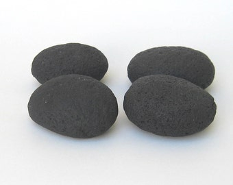 Mount St Helens volcanic rock soap silicone mold medium