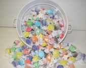 3lb-Assorted Mix Saltwater Taffy / Many Colors
