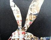 Graffitti Bunny
