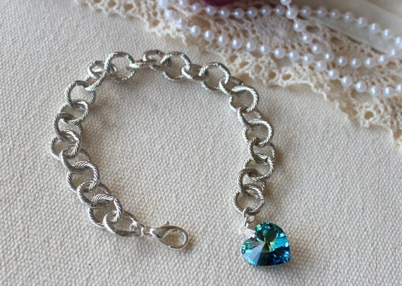 Forever  Bracelet / Tiffany & Co inspired