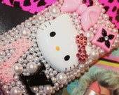 Swarovski Hello Kitty LV Kitty Pumps