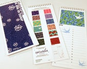 Celebrate A Life In Color Perpetual Calendar by Laurie Spugnardi
