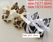 Baby Girl Shoe,  First Walker ,  Infant Shoes S003