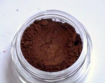 Brassy Bits- Spats (sample size)