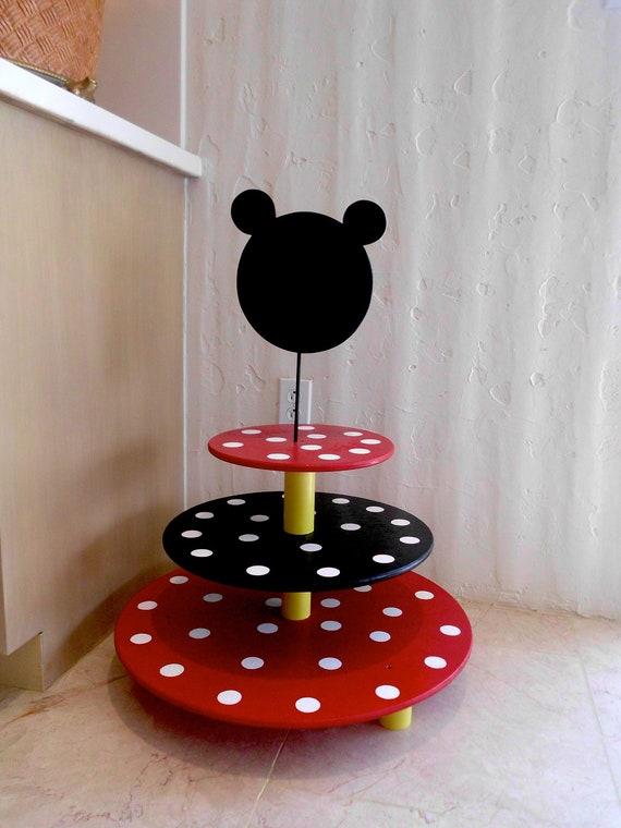 Mickey Mouse Cupcake Holder Wilton 1512 7108 Mickey And