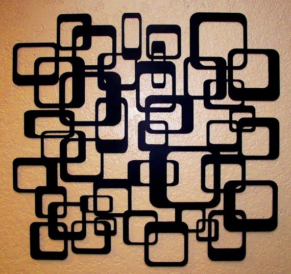 Square Metal Wall Art square wall art images - reverse search