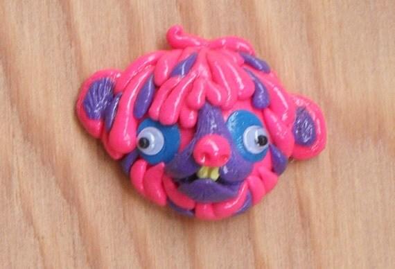 GummyBrains the Bear magnet