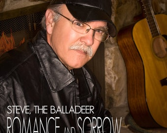 Romance and Sorrow: Original Songs, Music of the Soul
