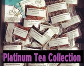Platinum Tea Collection
