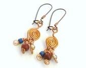 Artisan Southwestern Jewelry