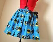 Retro Batman Skirt