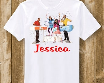 Fresh Beat Band Bodysuit or T-Shirt