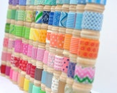 Washi Tape Assortment - 8 yards of your choice (24 feet) - Project Life Colors