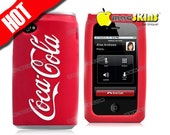 iPhone 4 & 4S 3d Case - iPhone 4S cases Coca Cola - Awesome 3D Case  for you iPhone