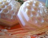 "Glycerin Soap ""Oatmeal & Honey""  Christmas Gifts, Fall, Autumn, Bath, Home, Decor, Gift, Favors, ACOFT, OFG Team, SKIRT, Happy Treasury Team"