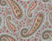 Frost Paisley / Moda Fabric