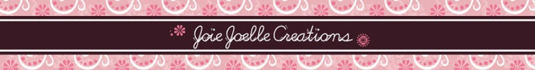 Joie Joelle Creations on Etsy