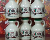 10 % OFF ~ Six Pints of Pure VT Maple Syrup Combo Pack