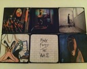 Pink Floyd The Wall Ceramic Coasters