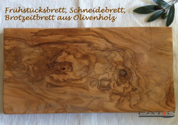 Olive Wood Cutting Board / Wooden Cutting Boards