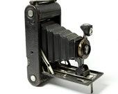 Kodak No.1A Autographic JR Vintage Folding Camera 1924