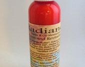 Organic Face Moisturizer, Face and Body, Sun Damage, Intense skin quenching formula