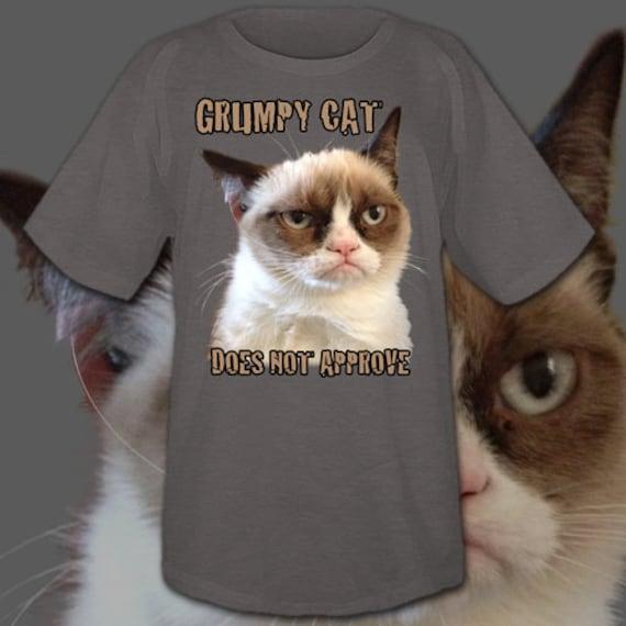 grumpy cat does not - photo #2