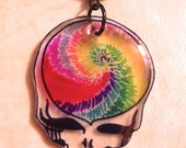 steal your face necklace