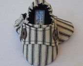 Baby boy infant shoes loafers 0-3 months